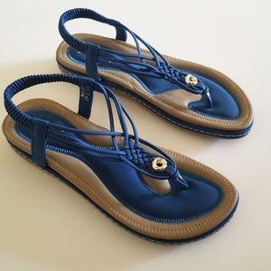 Women's Open Sandals